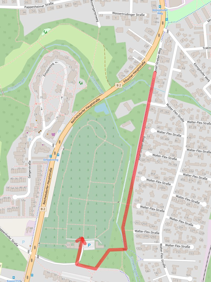 Kartendaten: OpenStreetMap.org/copyright
